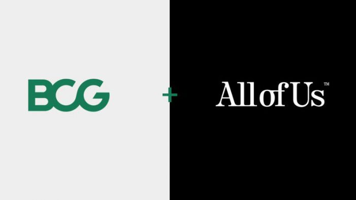 BCG acquires AllofUs to expand their design capabilities