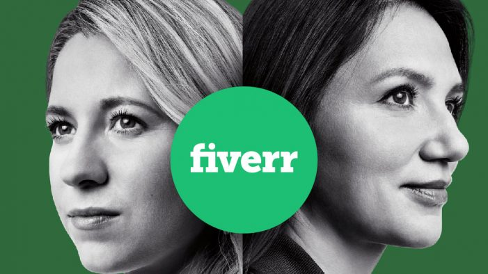 Fiverr launches first UK advertising campaign with Media Agency Group