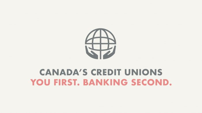 Canadian Credit Union Association is putting people first in brand campaign