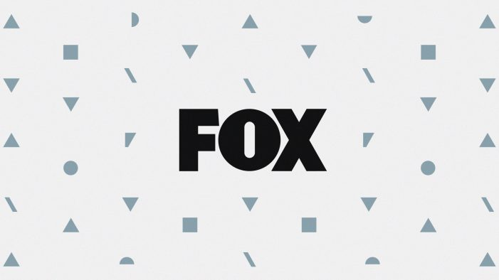 FOX Entertainment Launches Bold New Brand Evolution Created by Trollbäck+Company