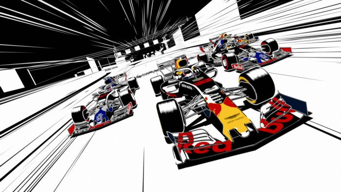 Digitas UK creates sequel to high-octane animated film showcasing Honda's return to success in Formula One