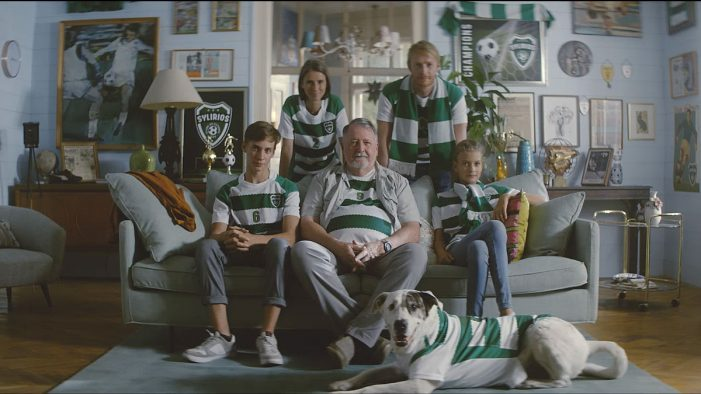 Kia celebrates football fans' dedication with cinematic UEFA partnership follow-up