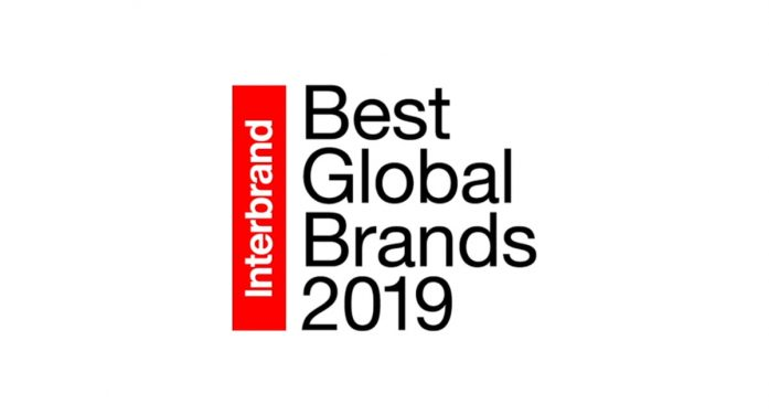 Facebook Drops Out of Top 10 in Interbrand's Best Global Brands Report