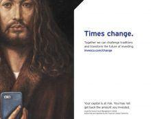 Invesco updates Old Masters with modern technology for EMEA brand relaunch