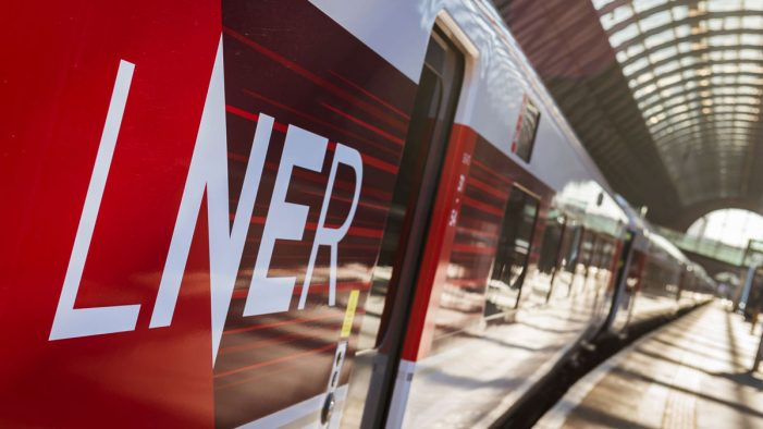 LNER appoints M&C Saatchi and Merkle for marketing services