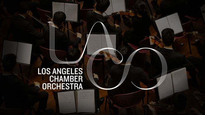 Brandpie ensures Los Angeles Chamber Orchestra hits the right note with brand refresh