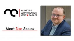 MarComm's Star Parade: Meet Don Scales