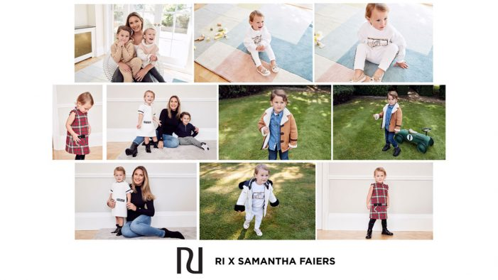 River Island exclusively launches The Samantha Faiers Edit
