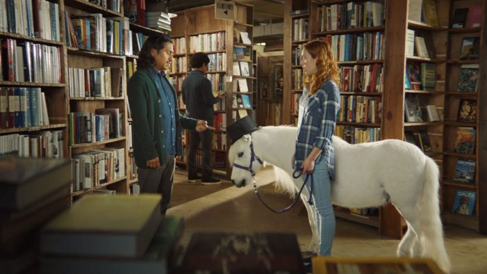 New Arnold Worldwide campaign shows Santander Bank isn't a one trick pony