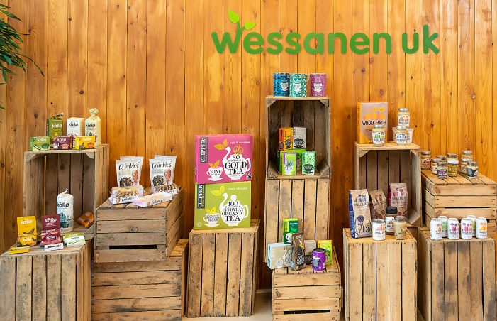 Wavemaker Select wins Wessanen's UK media account