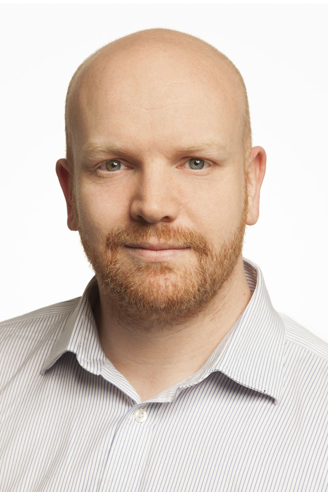 Starcom Appoints Dan Plant to Executive Head of Strategy