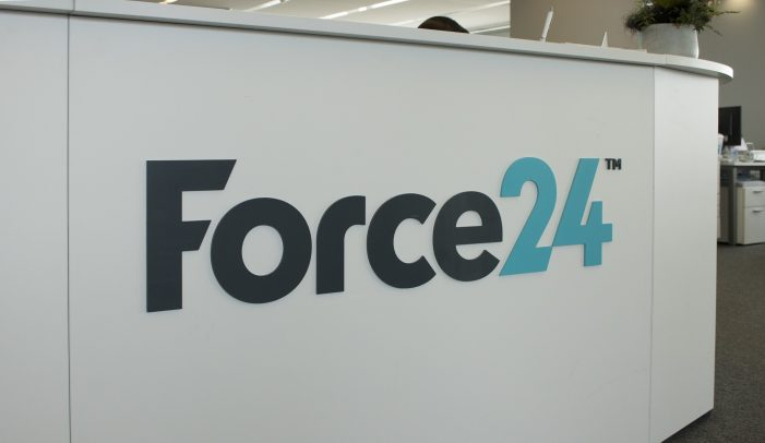 Force24 announces collaboration with young fast-growth agency
