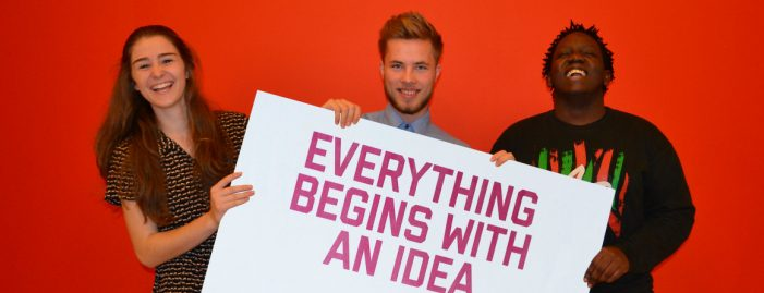 "Ideas Foundation  Launches Search For ""Next-Gen"" Of Creative Manchester Talent"
