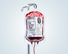 UNILAD launches world's first blood bank for gay and bisexual men