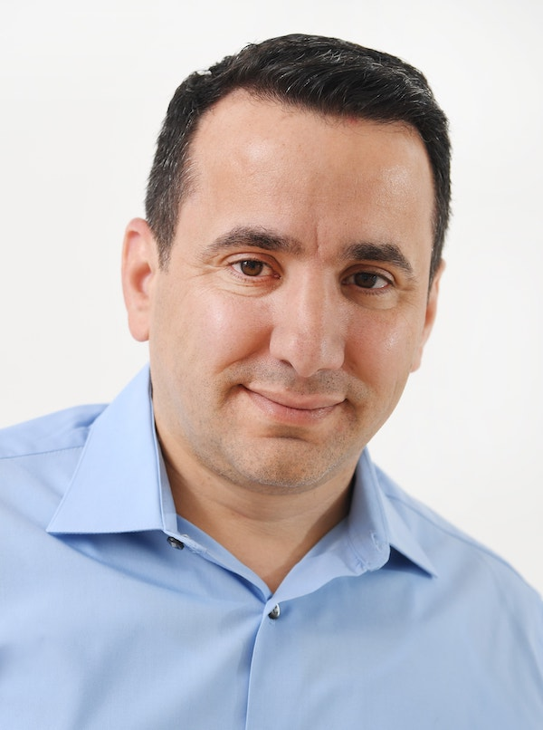 Shutterstock Promotes Peter Silvio to Chief Technology Officer