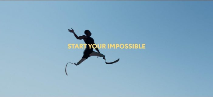 South African interpretation of global Toyota campaign, Start Your Impossible.
