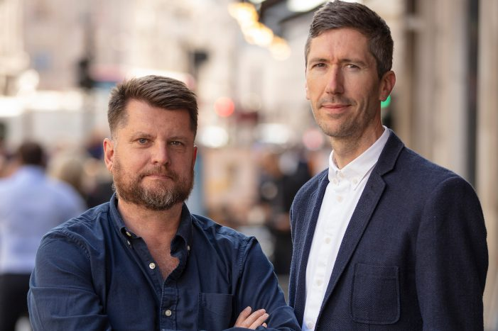Creativebrief MD Charlie Carpenter promoted to CEO amidst new hires