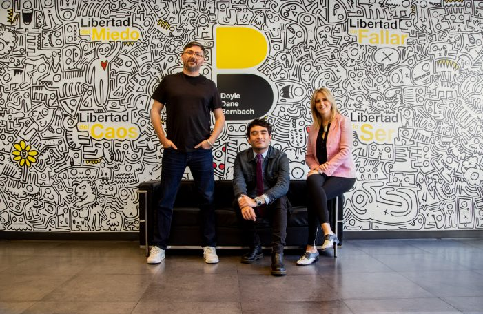 DDB Mexico Presents a New Management Team to Lead Its Transformation