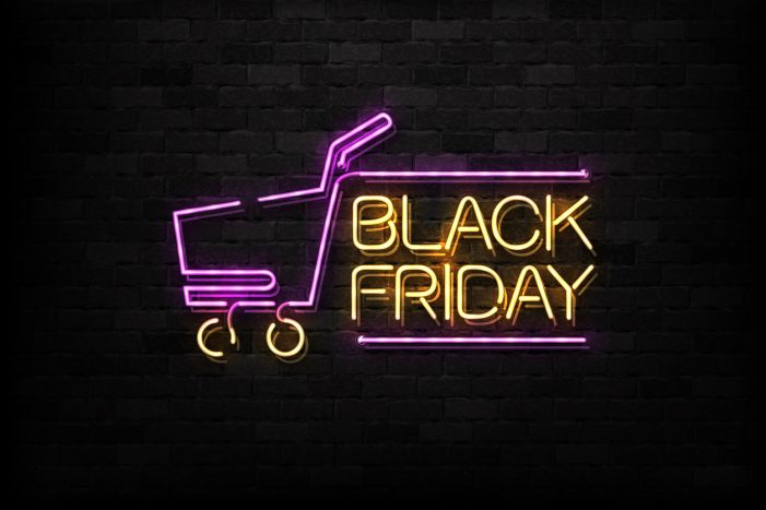 Gen Z Shoppers Influenced By Brand Ethics When Shopping On Black Friday
