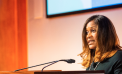 Use emotional intelligence to reverse churn rates in the industry, says Karen Blackett at WellFest
