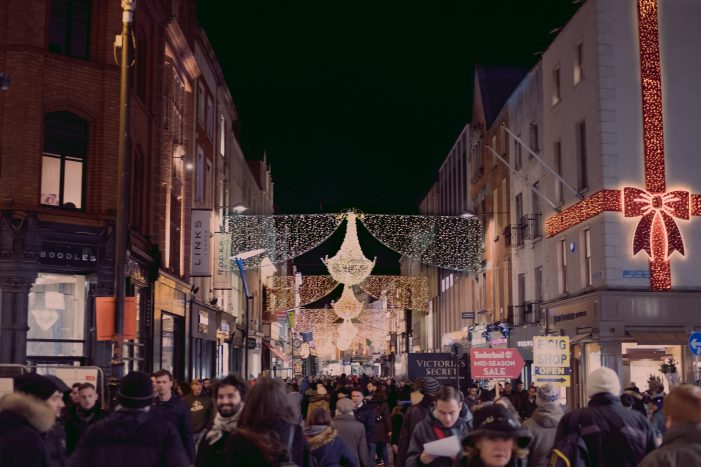 Performics UK – Christmas Shopping Consumer Behaviour Report 2019