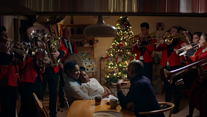 CO-OP'S Heartwarming Christmas AD Plays All The Right Notes