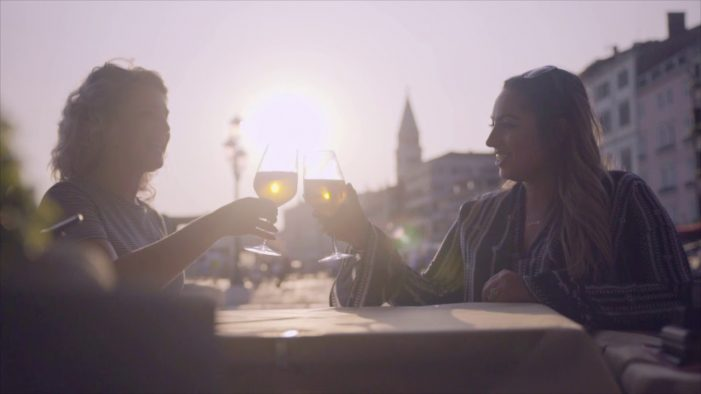 Jet2CityBreaks launches new advertising campaign