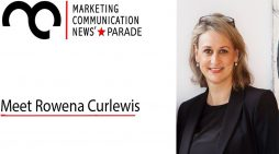 MarComm's Star Parade: Meet Rowena Curlewis