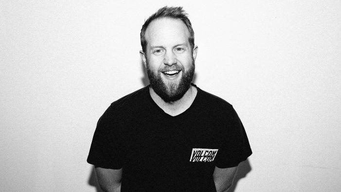 We Are Social Promotes Gareth Leeding to Executive Creative Director