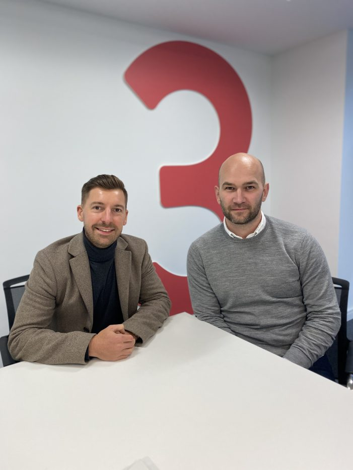 Leeds based connective3 kicks off 2020 with two new hires