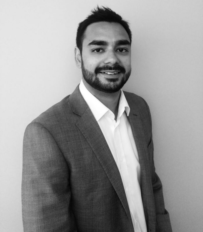 Talon Appoints Imran Elahi as Head of Digital
