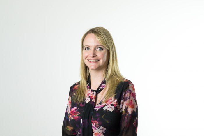 Starcom Promotes Claire Kula to Managing Partner