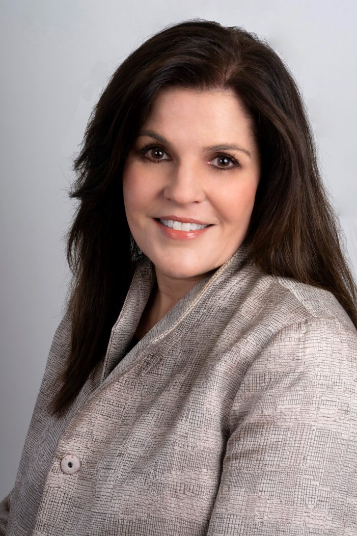 DiGennaro Communications Names Maxine Winer President & Chief Operating Officer