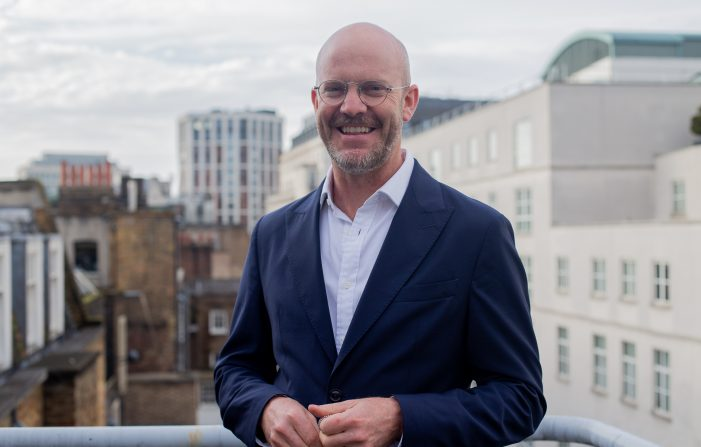 MerchantCantos hires Phil Ireland as Chief Creative Officer