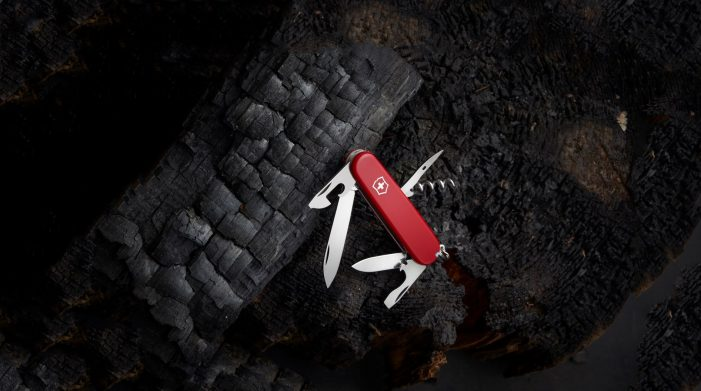 Victorinox appoints Collective London for global social account after three-way pitch