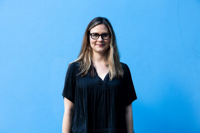 Leagas Delaney appoints VMLY&R's Sarah Glover as Creative Director