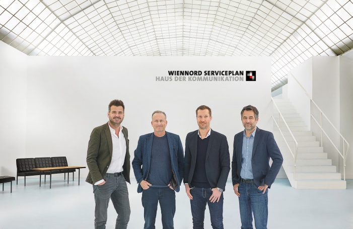 Agency merger: Serviceplan and Wien Nord Merge to Build Austria's Advertising Agency of the Future