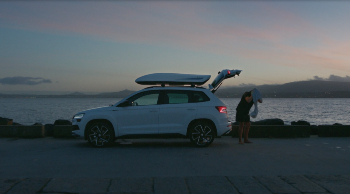 Boys+Girls launch third instalment of ŠKODA's successful Made for Ireland campaign.