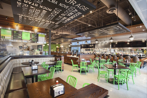 Wahlburgers Welcomes GYK Antler to the Family