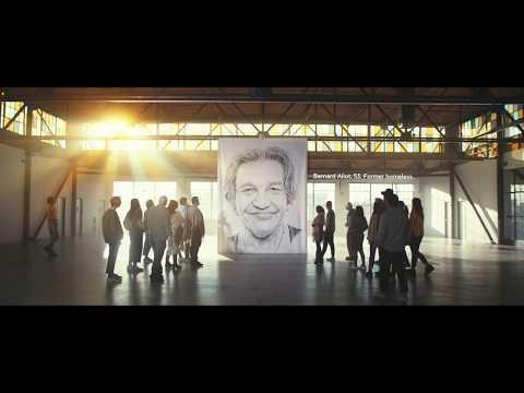 """FF Los Angeles Leads First Brand Campaign for French Non-Profit """"Un Rien C'est Tout"""""""