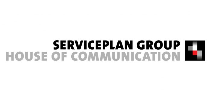 The Serviceplan Group marks its 50th Anniversary with 'House of Communication' Rebrand and New Logo