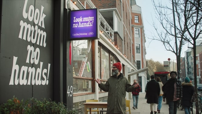 GoDaddy celebrates British entrepreneurial spirit by highlighting small businesses in new national marketing campaign