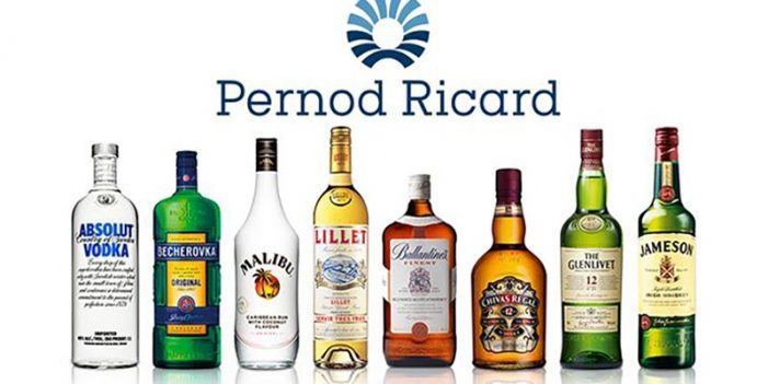 Pernod Ricard and McCann expand partnership with Lillet
