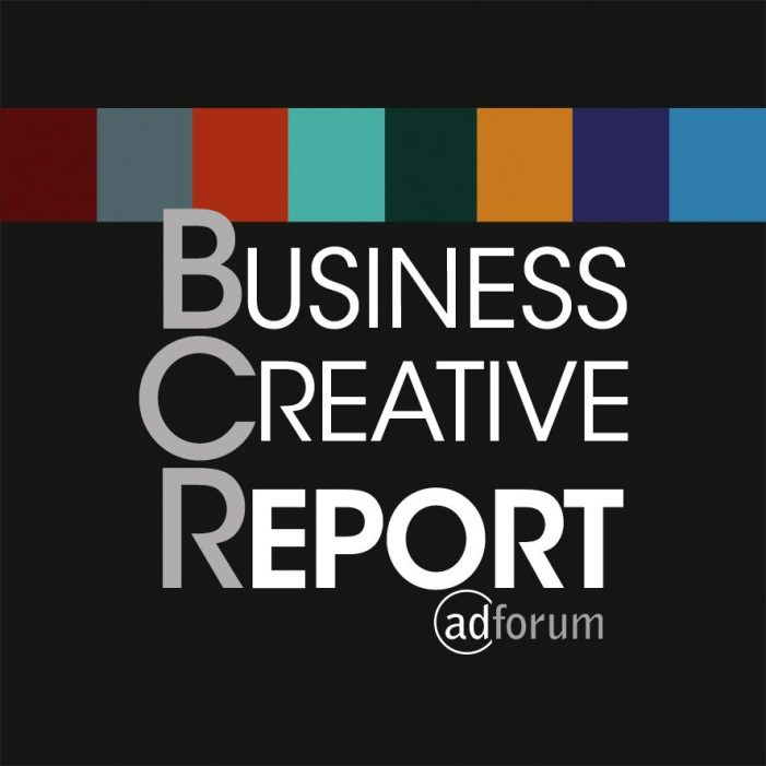 The AdForum Business Creative Report 2019