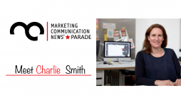 Marcomm's Star Parade: Meet Charlie Smith