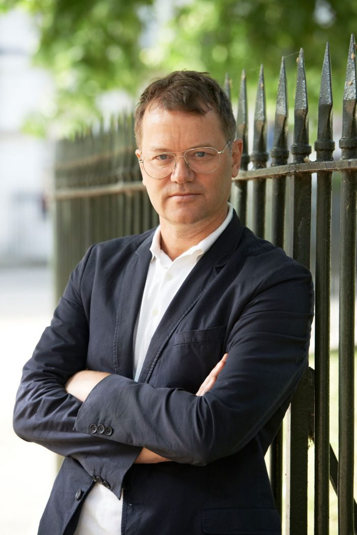 Publicis Groupe UK promotes David Hackworthy to Chief Strategy Officer