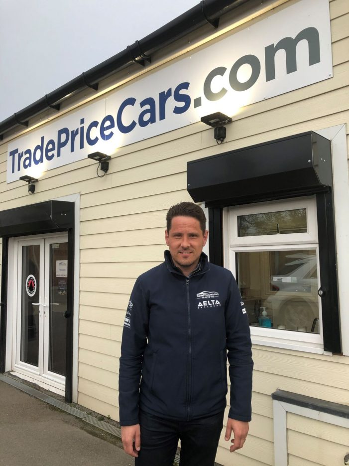 Innovative used car brand challenges industry norm with new approach to customer comms