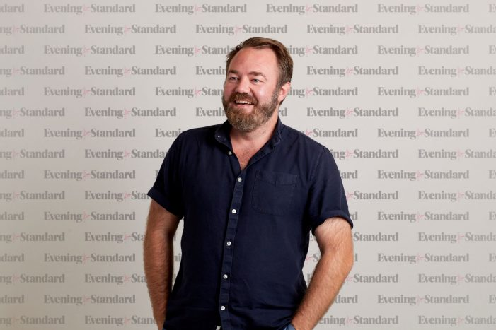 The Evening Standard appoints James White as new Commercial Director