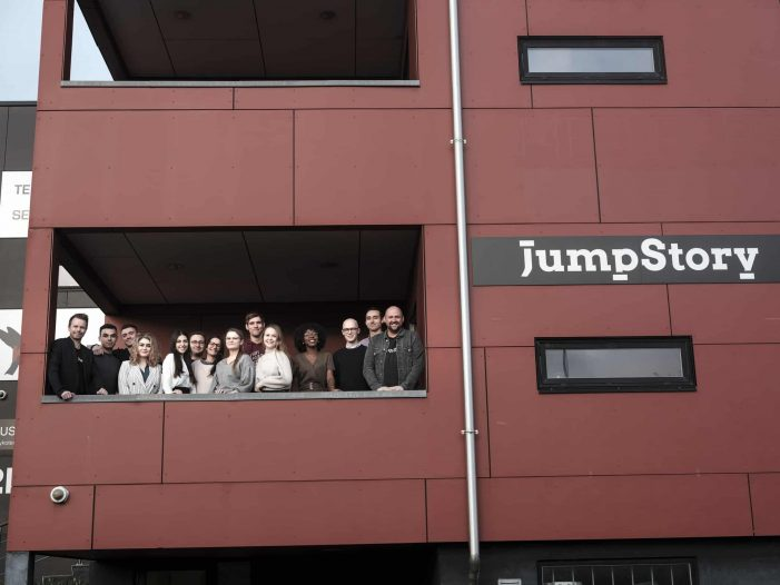 Jumpstory, the Netflix of images, rolls out AI-powered image search and success prediction tools after securing $1 million investment