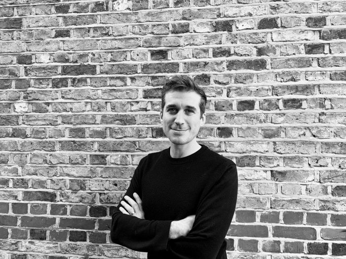 Spark Foundry UK Bolsters Senior Team By Hiring Marcos Angelides As New Chief Innovation Officer